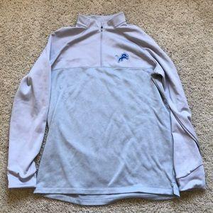 newest 1ac97 93826 Women's Detroit Lions Sweatshirts on Poshmark
